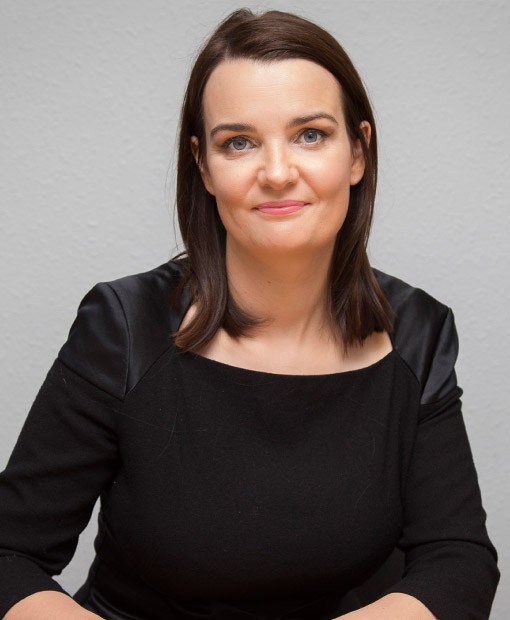 Catherine McGuigan