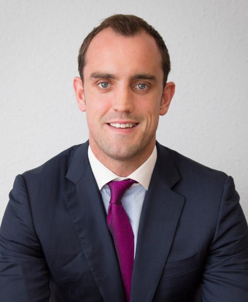 Eoin McGuigan