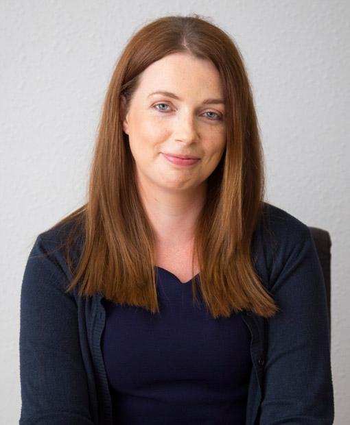 Tracey Rowan